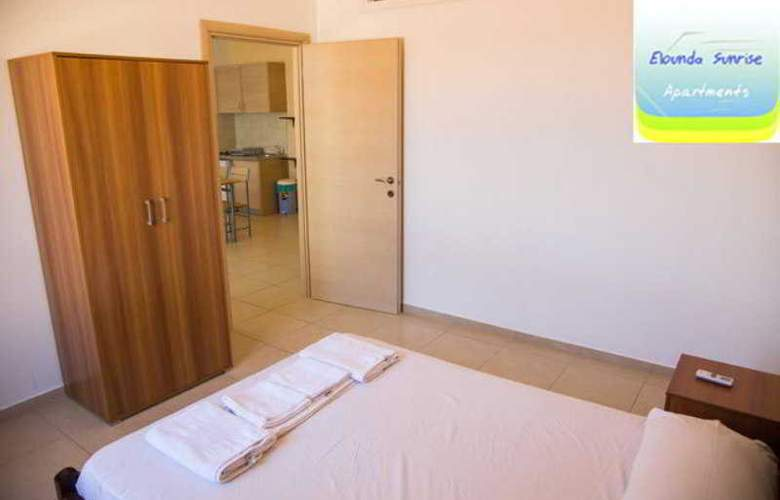 Elounda Sunrise Apartments - Room - 27