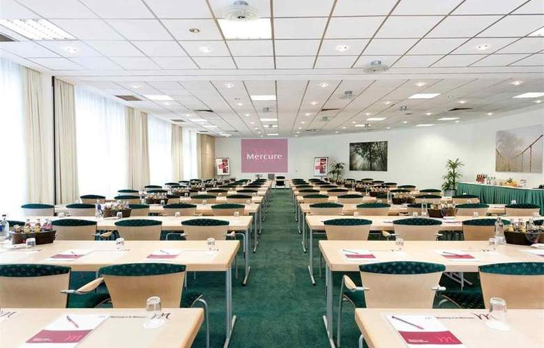 Mercure Hannover City - Conference - 64
