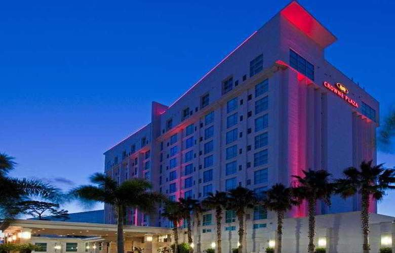 Crowne Plaza Tampa Westshore - Hotel - 17