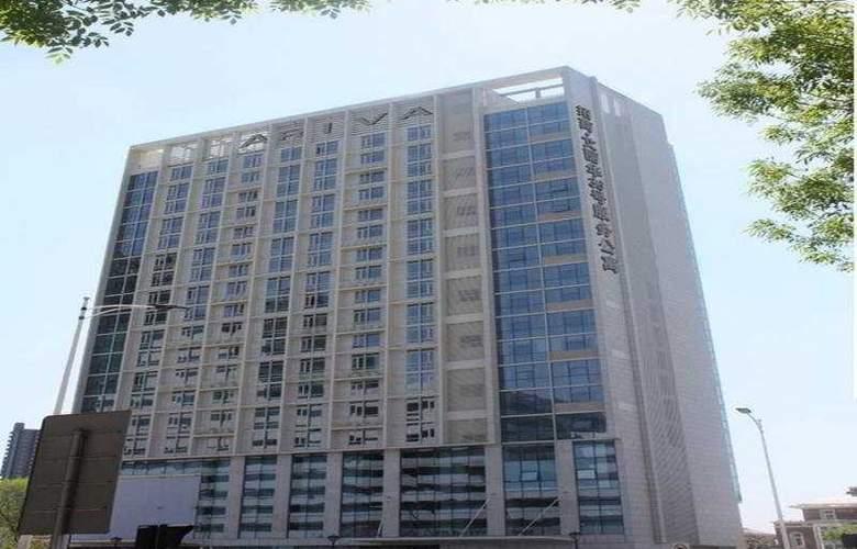 Ariva - Hotel - 0