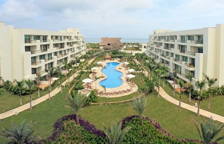 Occidental Cartagena - Hotel - 0
