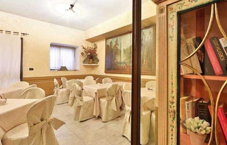 Select hotel Firenze - Hotel - 18