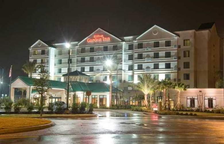 Hilton Garden Inn Palm Coast Town Center - Hotel - 3