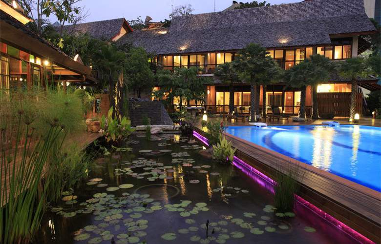 VC@Suanpaak Boutique Hotel & Serviced Apartments - Hotel - 0