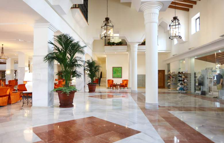 Iberostar Selection Andalucia Playa - General - 19