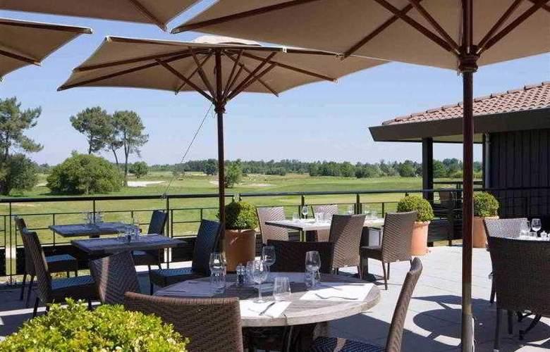Golf du Medoc Hotel et Spa - Hotel - 33