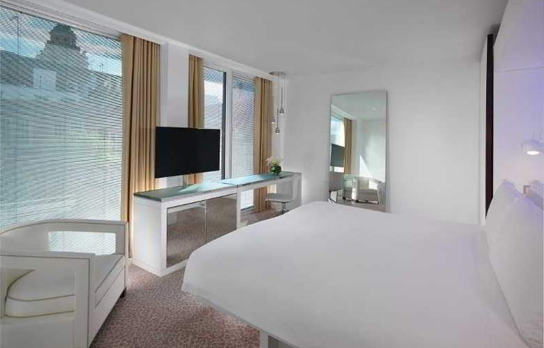 St Martins Lane - Room - 10