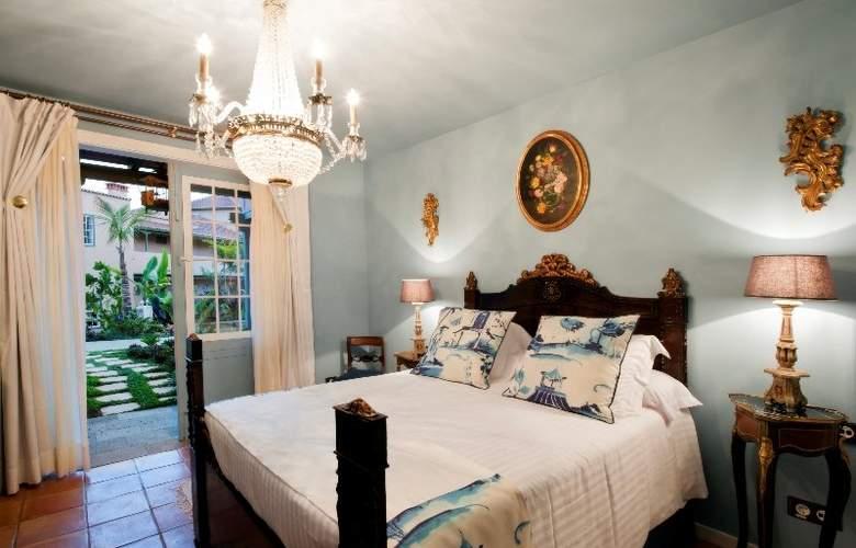 Hacienda de Abajo - Room - 9