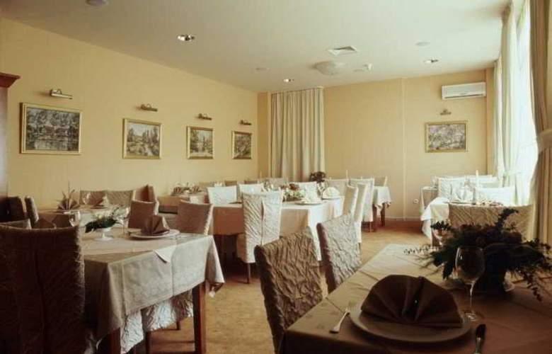 Porin - Restaurant - 12