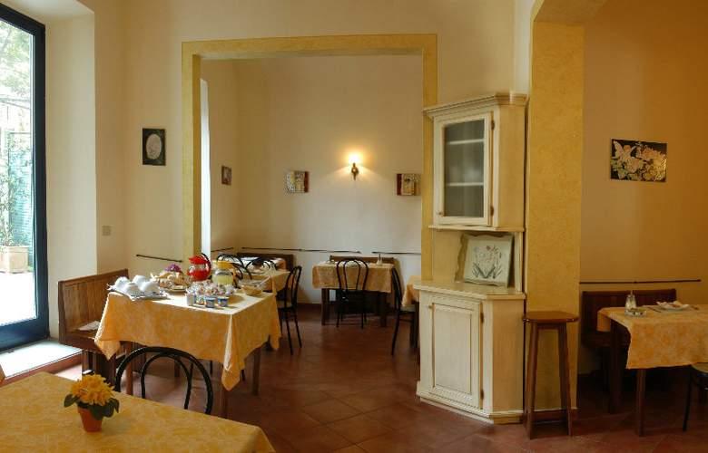 Eden - Restaurant - 5