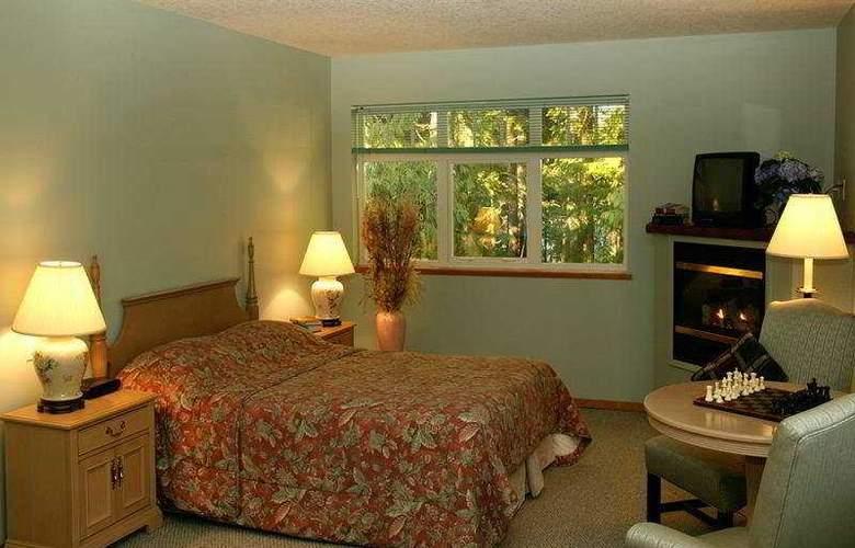 Clayoquot-Orca Resort Lodge - Room - 2