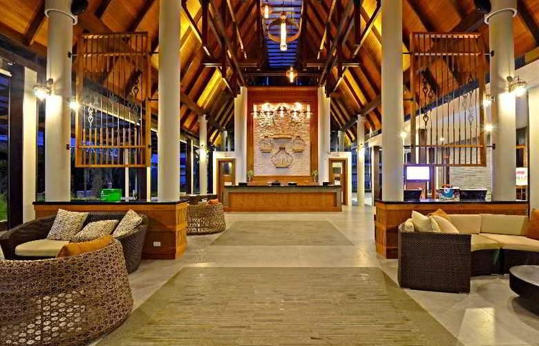 Deevana Plaza Krabi Aonang - Hotel - 11