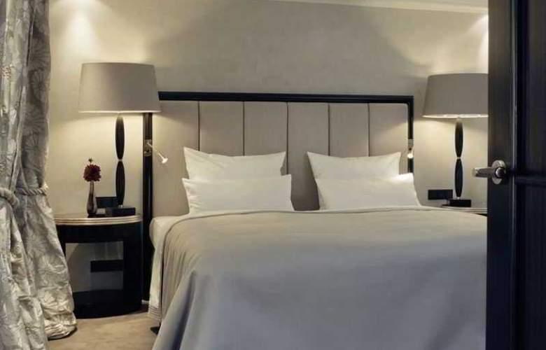 Bayerischer Hof - Room - 3