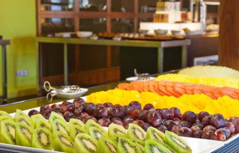 Camiral at Pga Catalunya Resort - Restaurant - 12