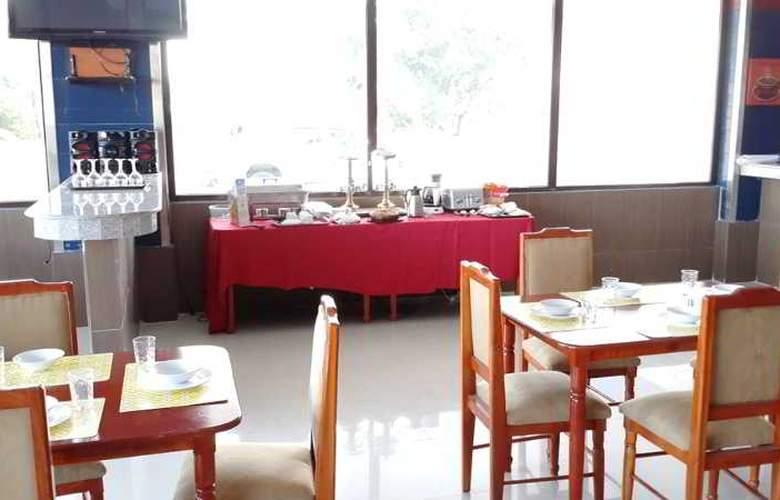 Express Inn Coronado - Restaurant - 8