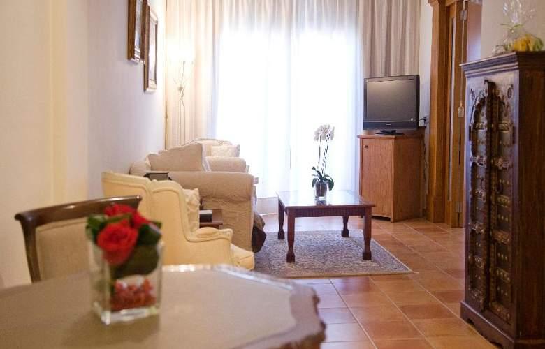 Mon Port Hotel Spa - Room - 75