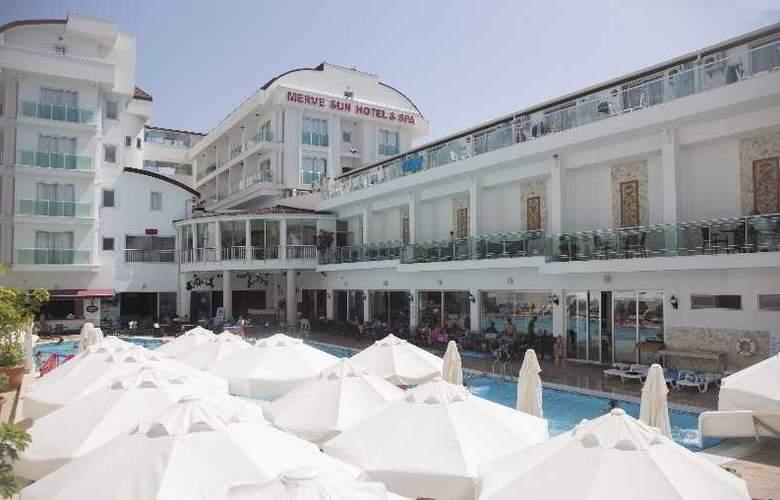 Merve Sun - Hotel - 14