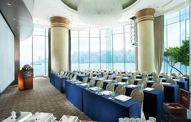 Harbour Grand Kowloon - Conference - 14