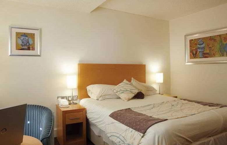 Best Western Forest Hills Hotel - Hotel - 127