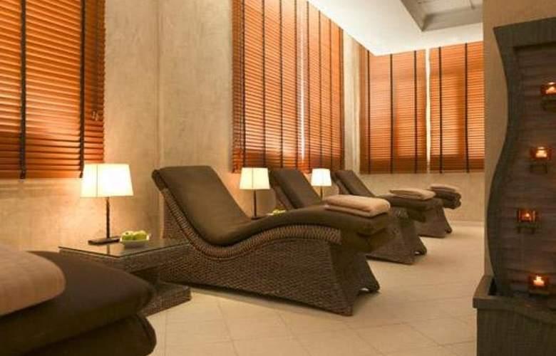 La Manga Club Hotel Principe Felipe - Sport - 8