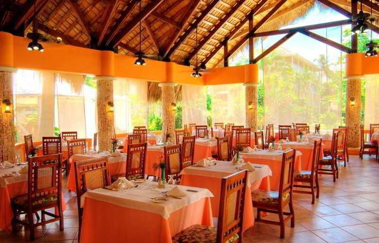 Capella Beach - Restaurant - 25