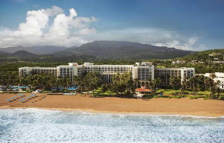 Wyndham Grant Rio Mar Puerto Rico Golf & Beach Resort - Hotel - 10