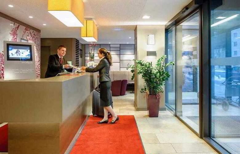 Mercure Muenchen Schwabing - Hotel - 7