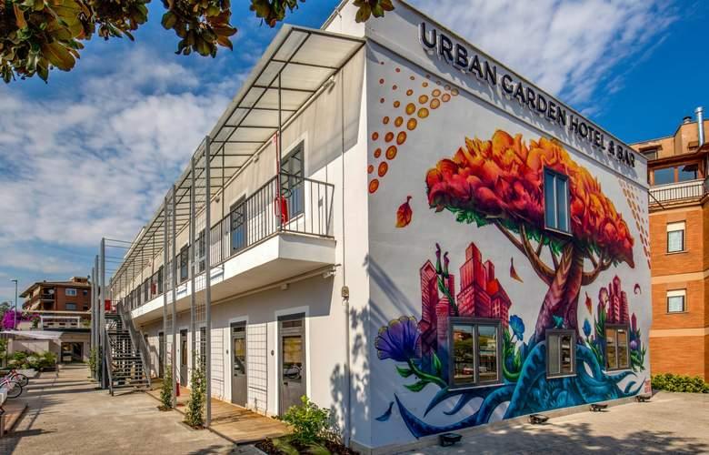 Urban Garden - Hotel - 0