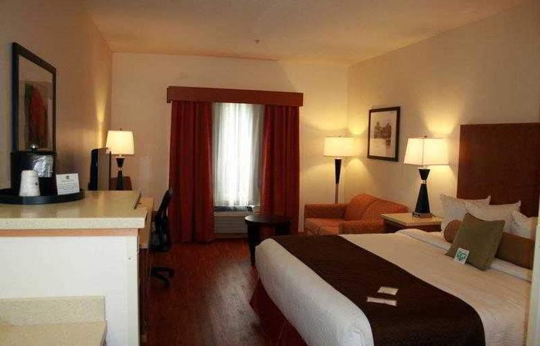 Best Western Plus Park Place Inn - Hotel - 15
