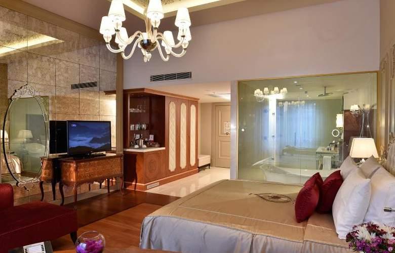 CVK Park Bosphorus Istanbul - Room - 41