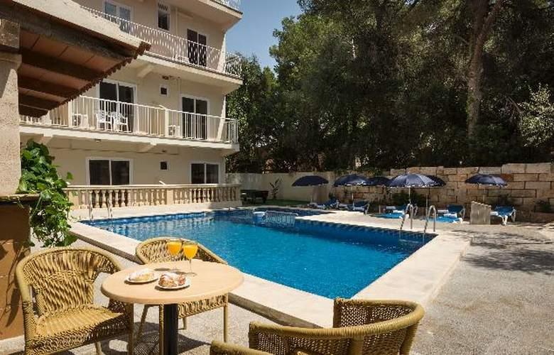 Elegance Playa Arenal - Pool - 3