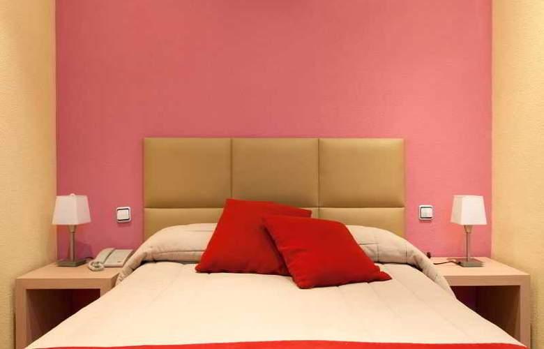 Hostal Las Fuentes - Room - 10