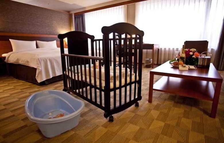 Forte Hotel Hsinchu - Room - 14
