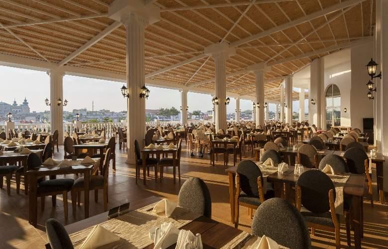 Defne Defnem Hotel - Restaurant - 5