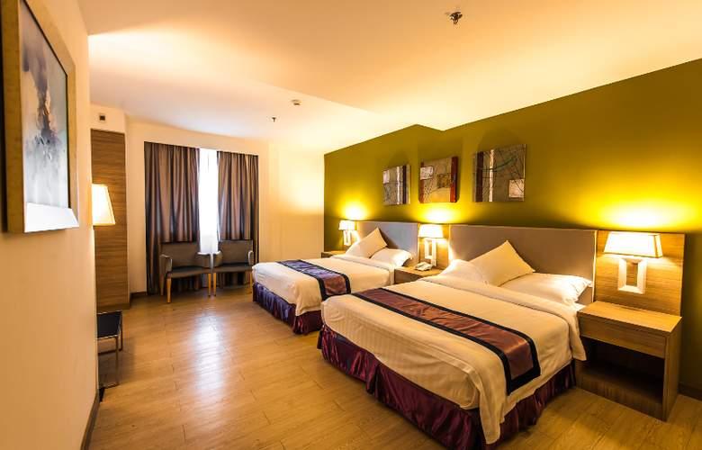 Badi'ah Hotel - Room - 2