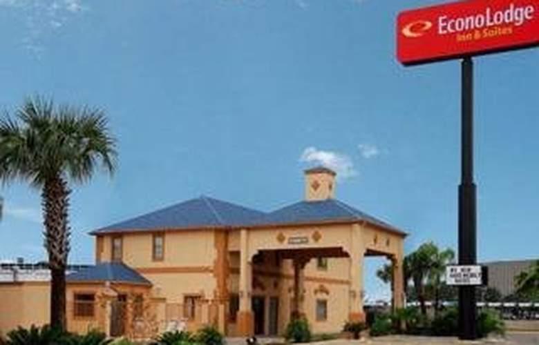 Econo Lodge & Suites - Hotel - 0
