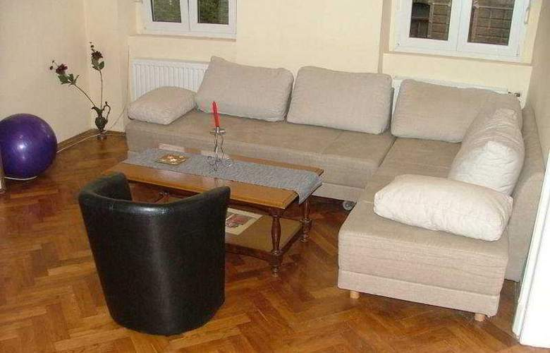 Dominik Apartman - Room - 0