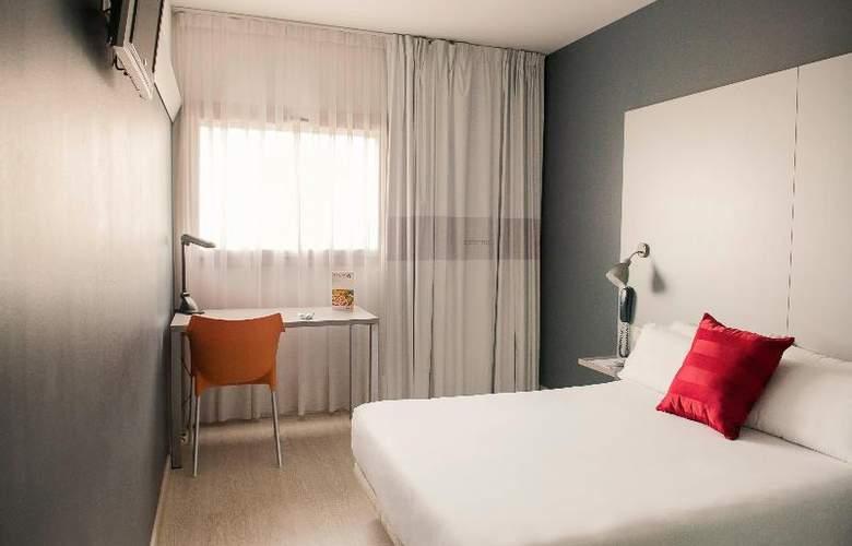 B&B Barcelona-Mollet - Room - 2
