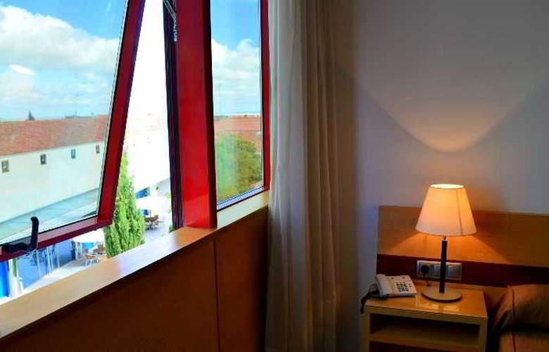 Hospederia Mirador de Llerena - Room - 9
