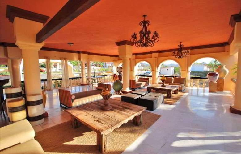 Marbella en la Playa - Hotel - 0