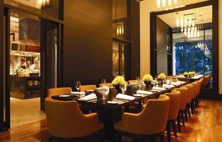 Grand Hyatt Melbourne - Hotel - 8