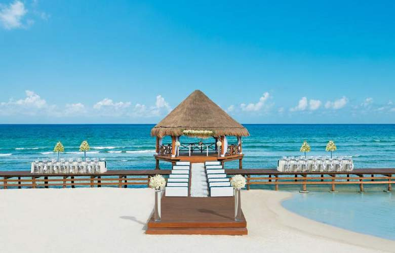 Secrets Silversands Riviera Cancun  - Conference - 10