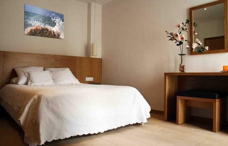 Al Sur Apartamentos Turísticos - Hotel - 27