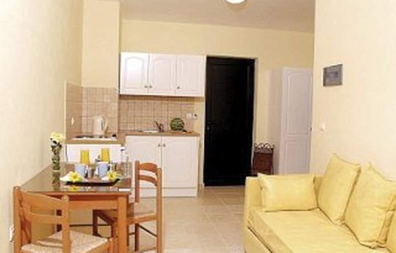 Clio Aparthotel - Room - 1