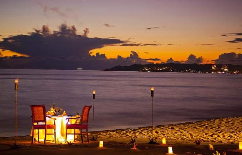 Villa La Estancia Nvo Vallarta Beach Resort & Spa - Restaurant - 42