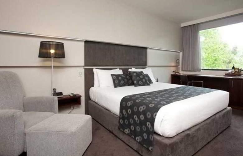 Rydges on Swanston Melbourne - Room - 4