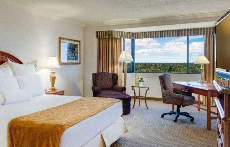 Sacramento Marriott Rancho Cordova - Hotel - 30
