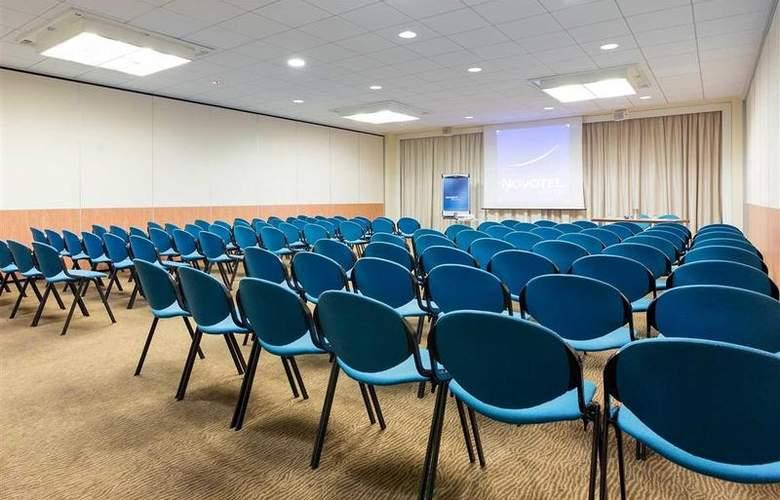 Novotel Milano Nord Ca Granda - Conference - 81