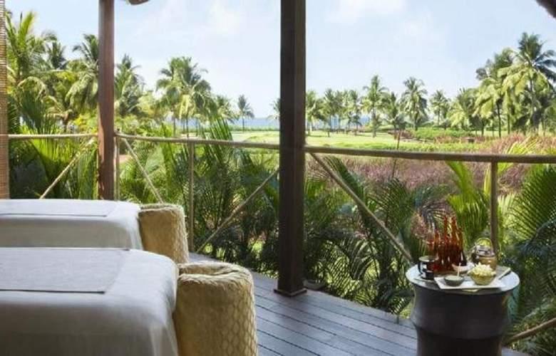 Park Hyatt Goa Resort and Spa - Sport - 23