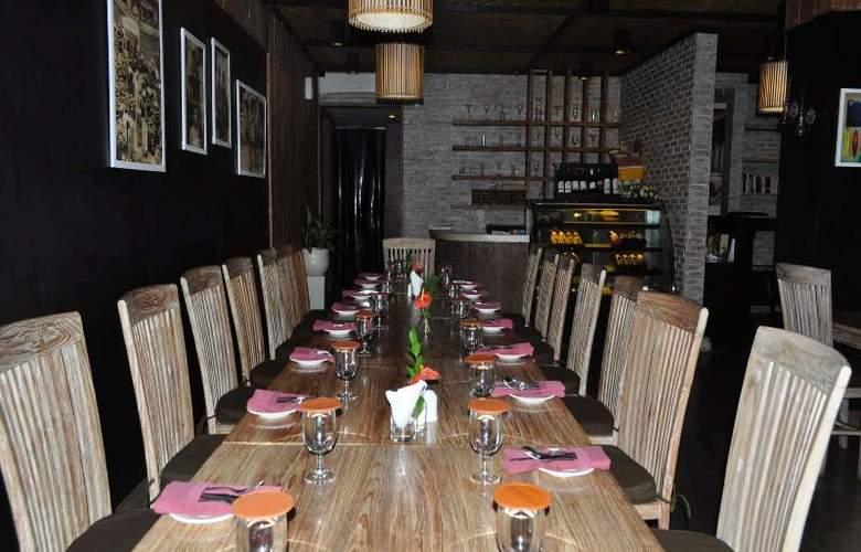 Villa Jerami - Restaurant - 17